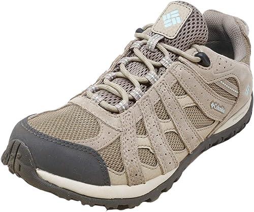 Redmond Waterproof Hiking Shoes