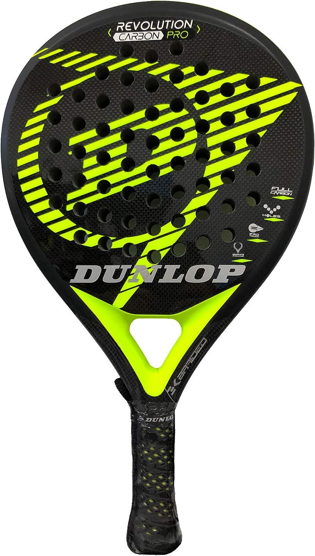 Dunlop Pala de pádel Revolution Carbon Pro 2.0