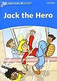 Dolphin Readers 1. Jack the Hero