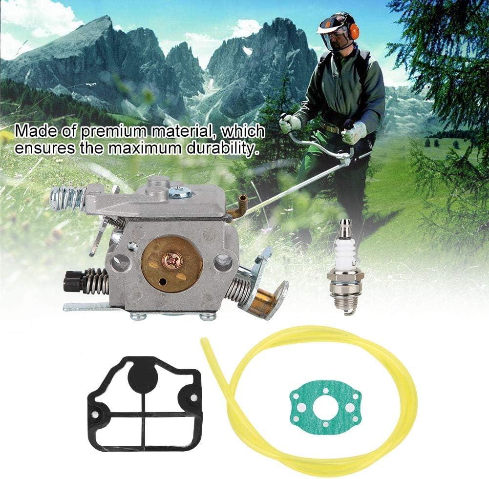 W29E Prestazione Meravigliosa Kit carburatore Adatto per 36 41 136 137 141 142 Chainsaw Fit per Zama C1Q