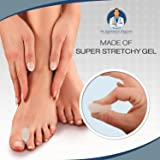 Dr. Frederick's Original Gel Toe Separators