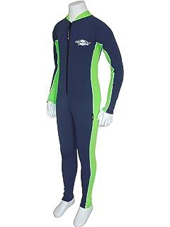 Stingray Boys Sun Protection One Piece Full Body Swim Stinger Suit