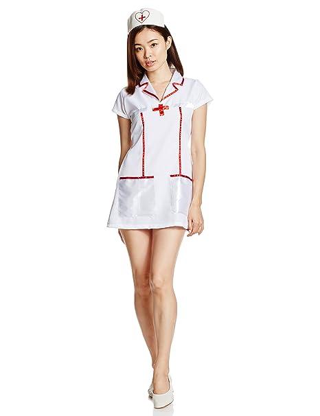 teen nurse costume
