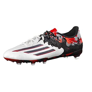 ADIDAS MESSI 10.2 FG WHITE b23770