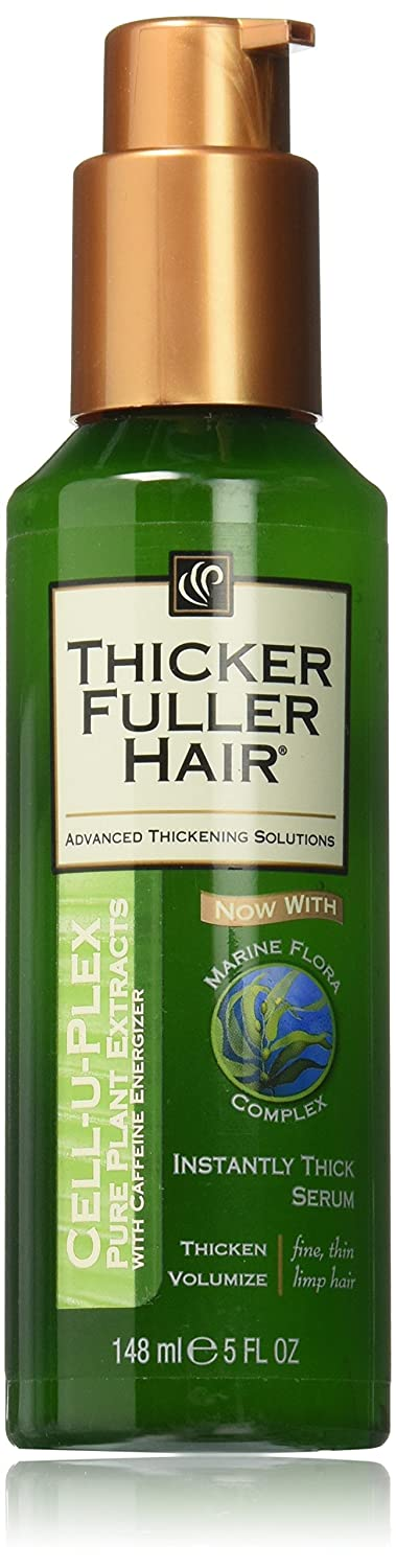 Thicker Fuller Hair Instantly Thick Serum 148 ml/5 oz 010204