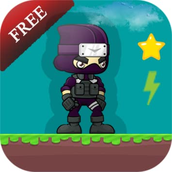 Amazon.com: Runner Ninja Jump - Fun Games: Appstore for Android