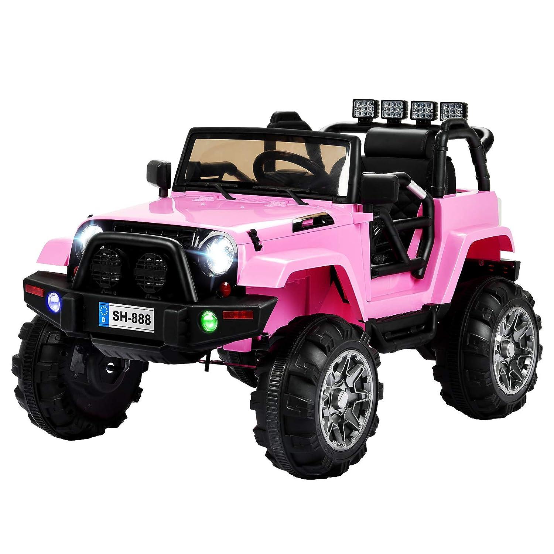 Cars For Kids >> Mecor Ride On Car 12v Children S Electric Cars Motorized