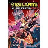 Vigilante. My Hero Academia Illegals Vol.10
