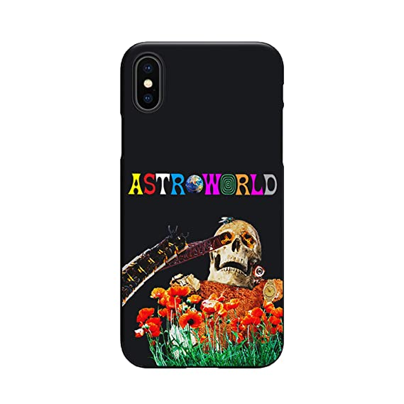e9fe389adf5 Amazon.com: Travis Scott Phone Cases astroworld sicko Mode for ...