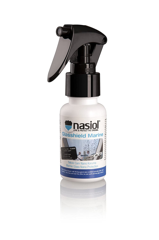 nasiol glasshieldmarine Nanoガラス保護 B078XDXXBG