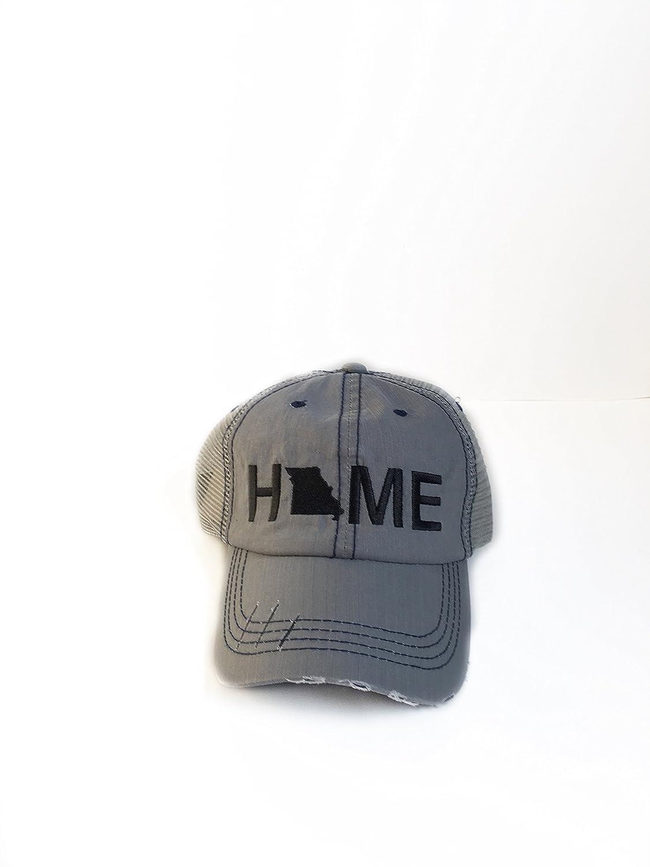 Miraculous La Bella Rose Boutique Missouri State Home Hat Grey With Interior Design Ideas Philsoteloinfo