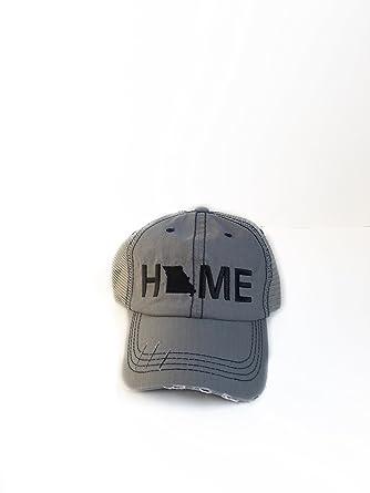 Groovy La Bella Rose Boutique Missouri State Home Hat Grey With Interior Design Ideas Philsoteloinfo