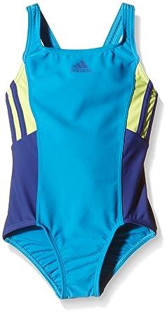 adidas Mädchen Badeanzug Inspiration Suit