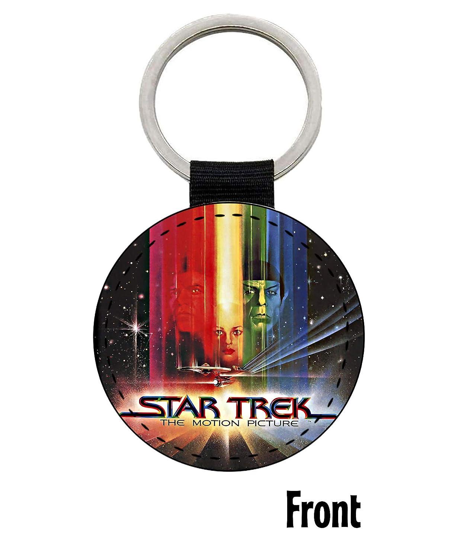 MasTazas Star Trek The Motion Picture Llavero Keyring ...