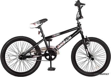 MAGNUM-BICICLETA BMX FREESTYLE 20