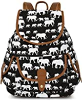PickUrStyle Casual Backpack School Bag Fashion Style Design Prefer for Students