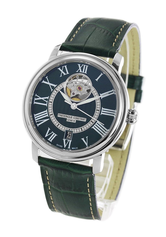 フレデリックコンスタント クラシック ハートビート 世界限定500本 腕時計 メンズ FREDERIQUE CONSTANT 315DGS3P6[並行輸入品] B075TZ9YHC