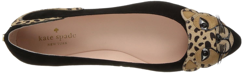 1975dc9fec8a Amazon.com  Kate Spade New York Women s Norman Ballet Flat  Shoes