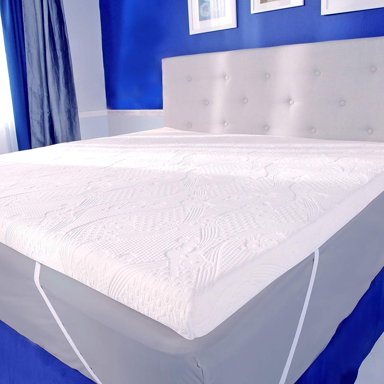 amazon my pillow mattress topper online