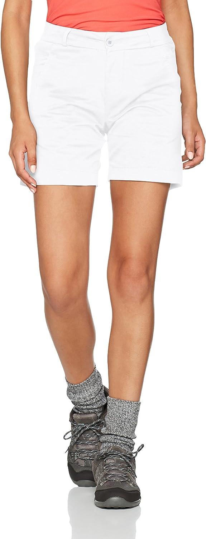 Helly Hansen W Crews Pantalones Cortos, Mujer