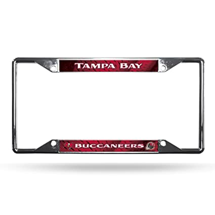 19a3fac2 Amazon.com : Rico Industries NFL Tampa Bay Buccaneers Easy View ...