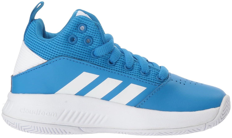0ed451364c0 adidas Kids Cf Ilation 2.0 Basketball Shoe DB0136 - teetalu.ee