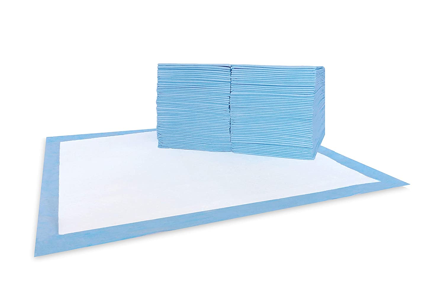 American Kennel Club Pet Training and Puppy Pads, Regular and Extra Large.