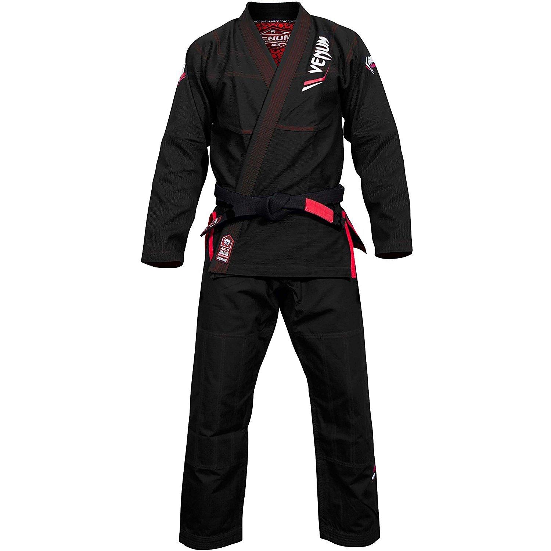 Venum Elite Light Kimono de jiu Jitsu Hombre