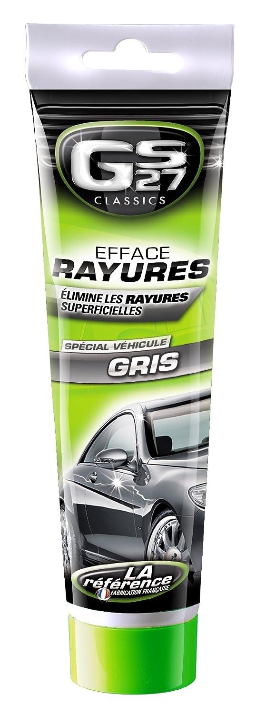 GS27 CL150161 Efface rayures, Gris, 150g SAS GS27