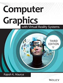 Buy computer graphics with virtual reality systems book online at computer graphics with virtual reality system freerunsca Choice Image
