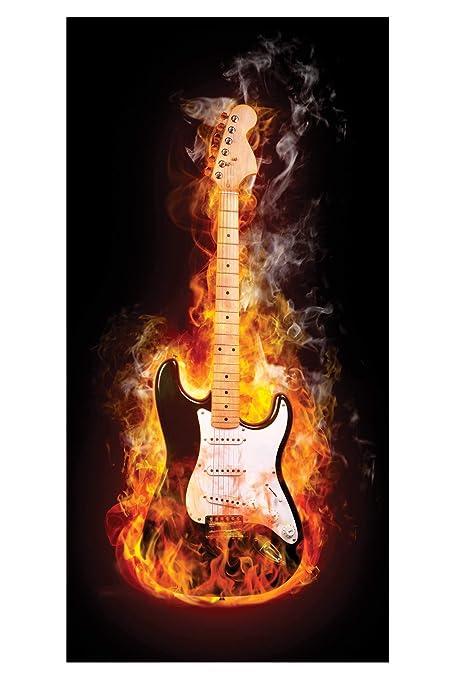 Drap Guitare
