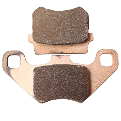 Back To Search Resultsautomobiles & Motorcycles Chinese 50cc 70cc 90cc 110cc 125cc Atv Brake Pads Atv Quad Dirt Bike Scooter Parts Atv,rv,boat & Other Vehicle