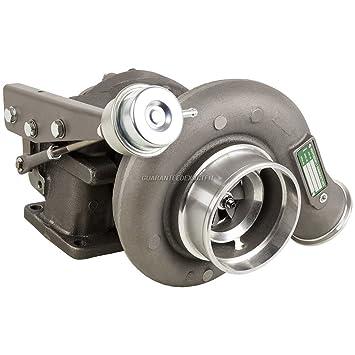Turbo Turbocompresor para Cummins 6BT sustituye 3534923 3534924 3539263 3802778 - buyautoparts 40 - 30540r remanufacturados: Amazon.es: Coche y moto