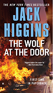The killing ground sean dillon series book 14 kindle edition the wolf at the door sean dillon book 17 fandeluxe Epub