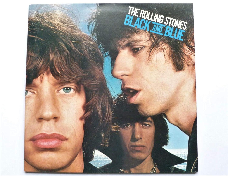 Black And Blue: Rolling Stones: Amazon.es: Música