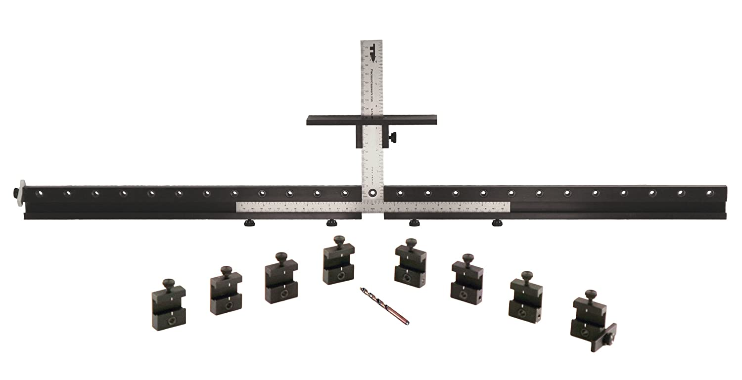 True Position Tools TP-1950 Hardware Jig and Line Boring ...