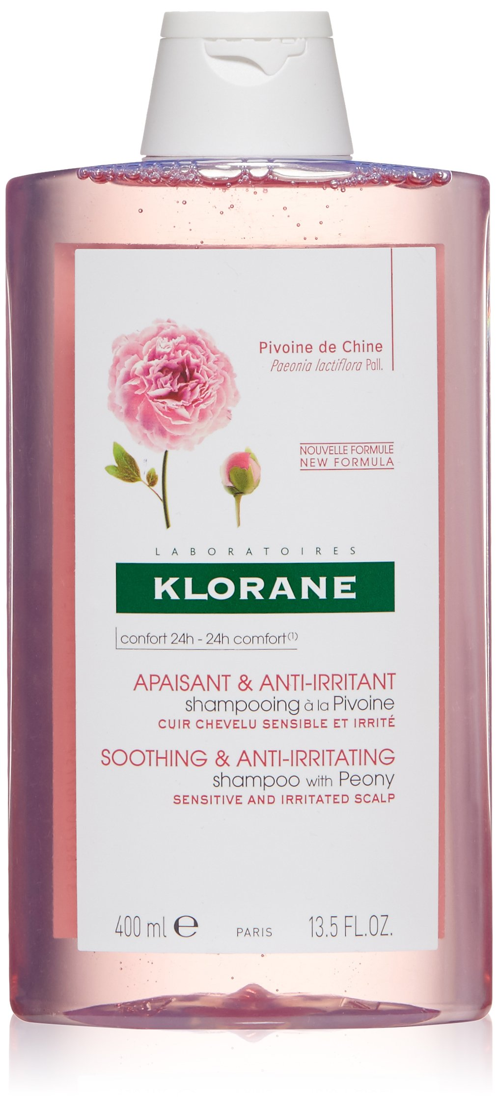 Amazon.com: Klorane Shampoo with Quinine and B Vitamins