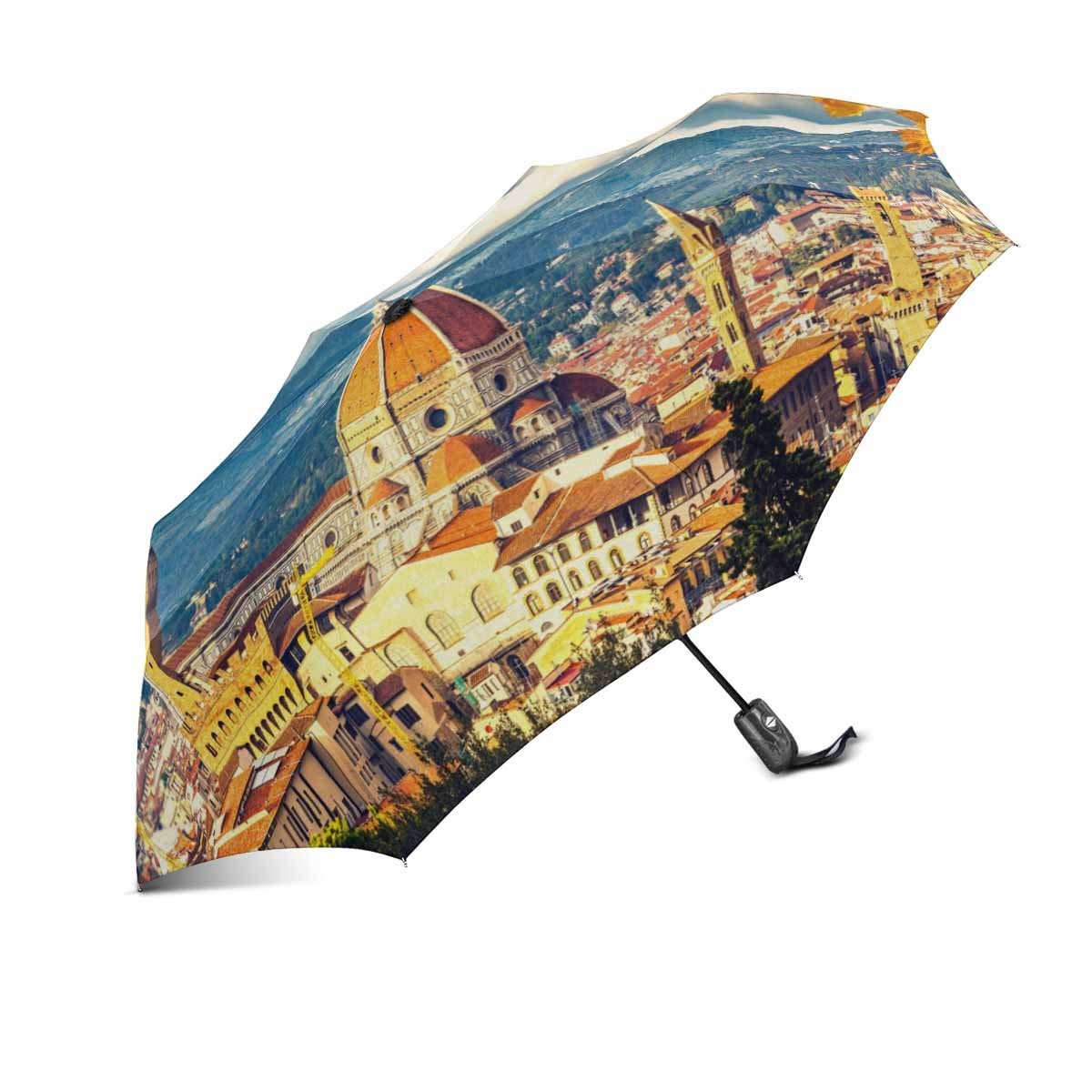 InterestPrint View on Florence and Duomo Cathedral a58deb2f81276
