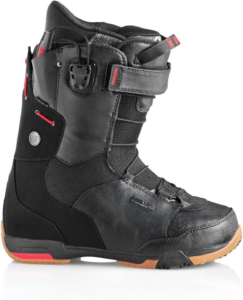 DEELUXE ディーラックス スノーボード エンパイア PF スノーボード ブーツ ブラック 26.5【並行輸入品】+NONOKUROオリジナルグッズ