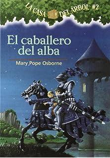 Magic Treehouse / Casa del Arbol 36-Book Spanish Set: Mary ...