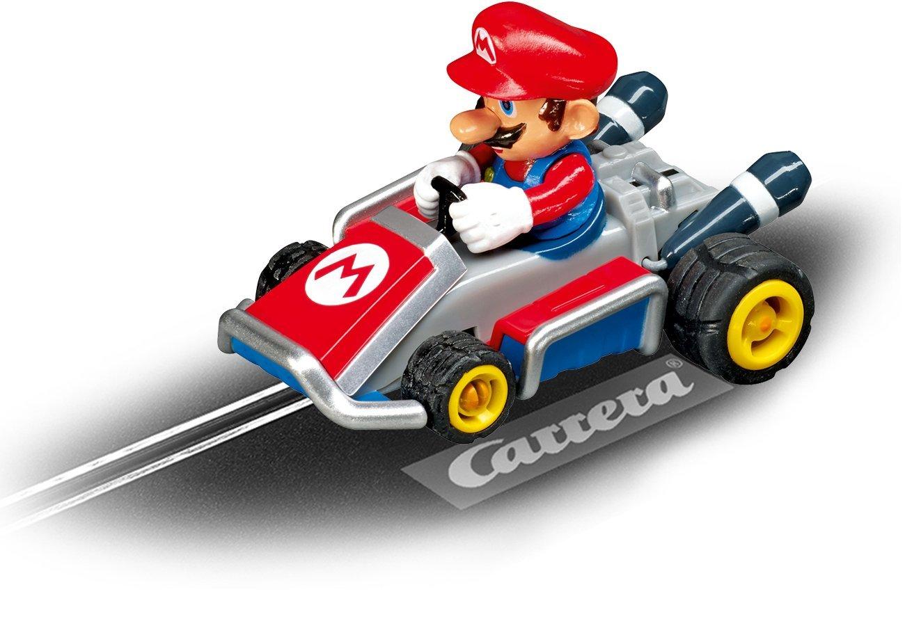 Carrera Go Mario Cart 7 Race Set