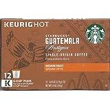 Starbucks Coffee Guatemala Antigua K-cups - 12 ct