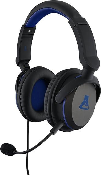 THE G-LAB - KORP-Oxygen - Auriculares Gaming de Alto Rendimiento ...