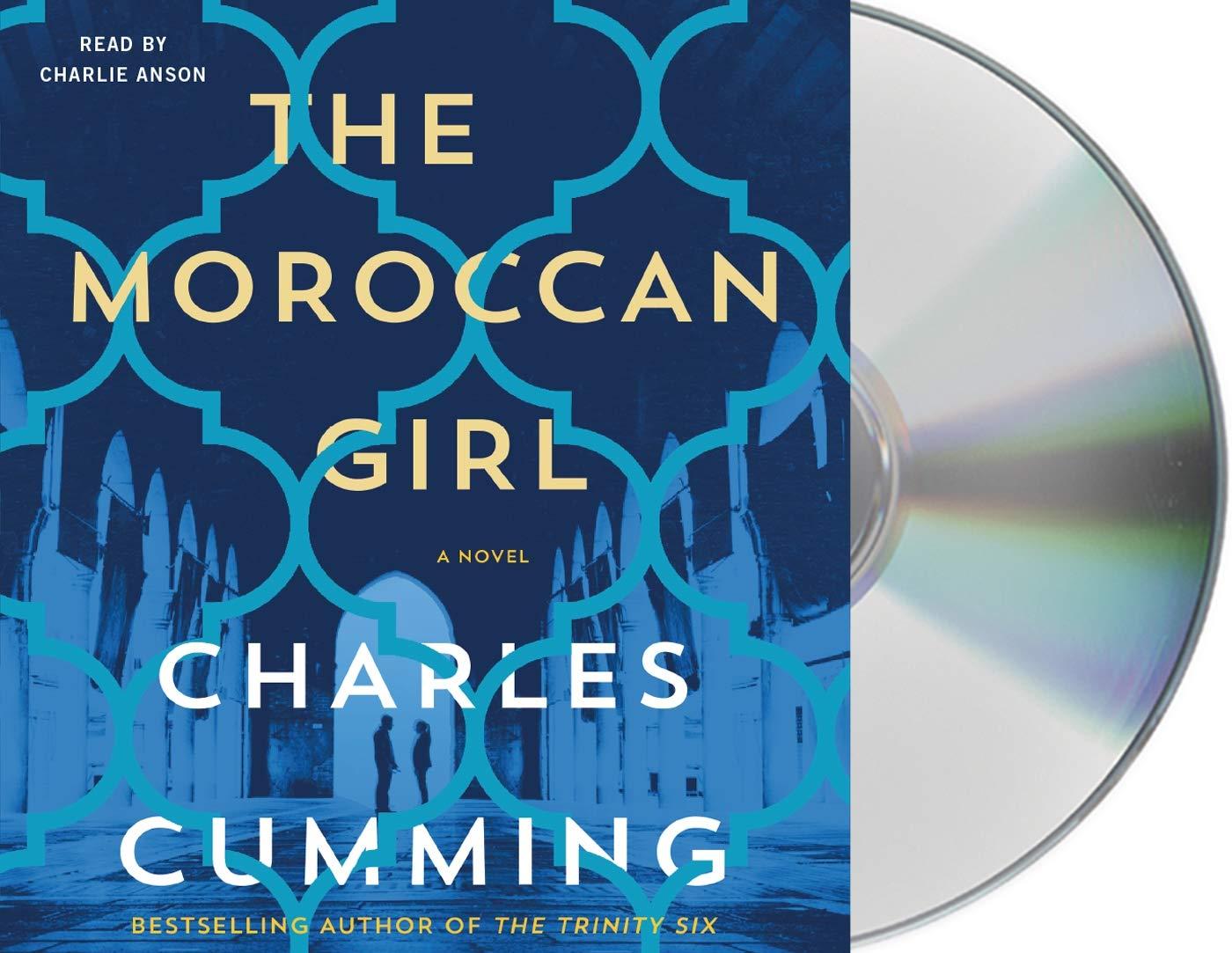 Amazon com: The Moroccan Girl: A Novel (9781250314376): Charles