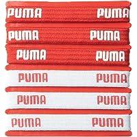 PUMA Haarbnder Nat. Team Hairbands 6 Pcs