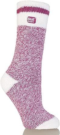 Heat Holders Womens Original Crew Socks