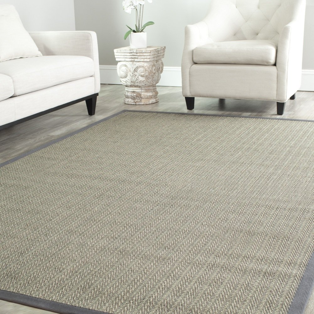 10 X 12 Sisal Rug Home Decor