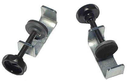 RadValve - Sistema de sujeción para válvulas (termostatos y radiadores)
