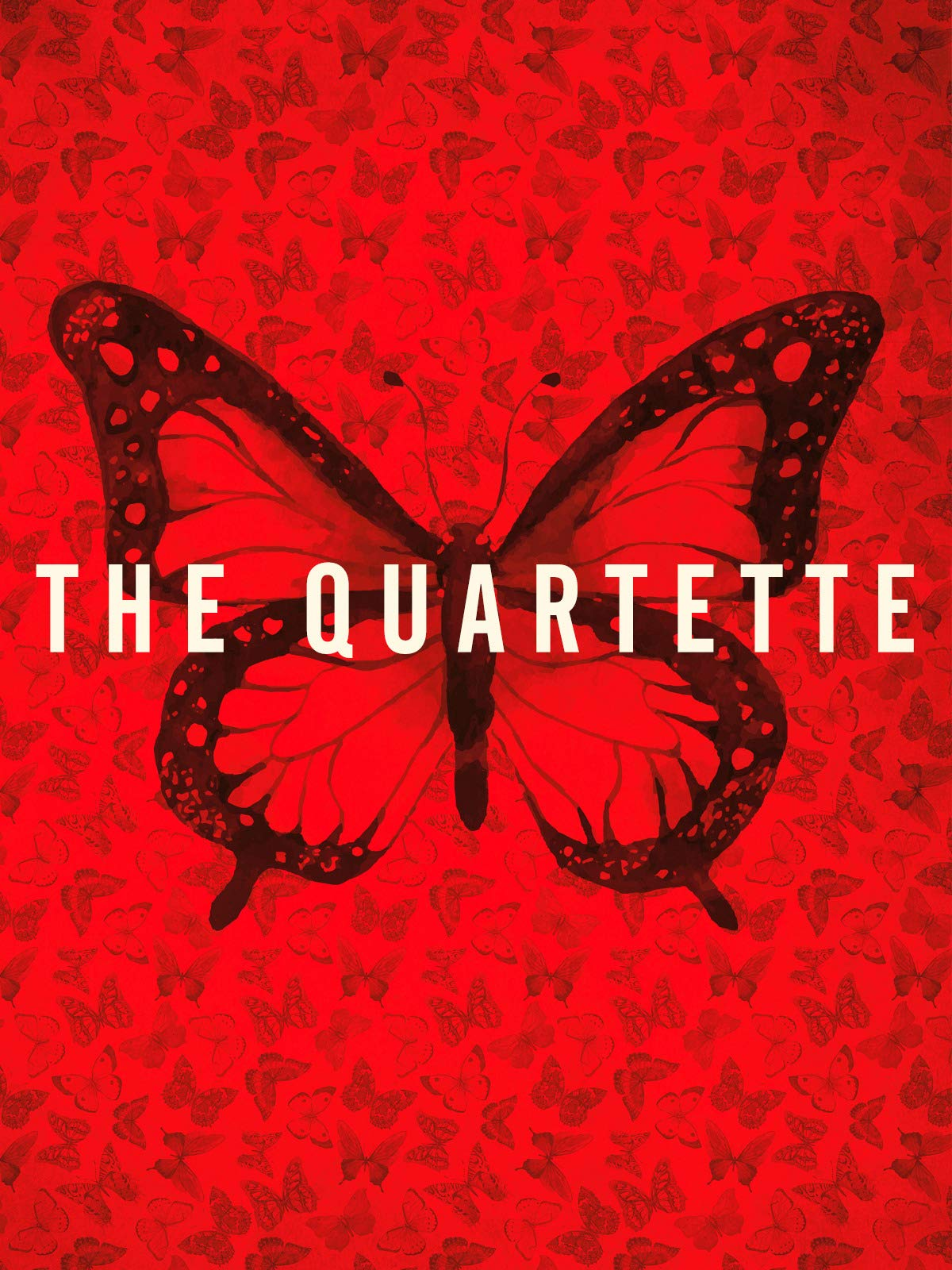 The Quartette on Amazon Prime Video UK