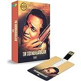 Music Card: T.M. Soundararajan - 320 Kbps MP3 Audio (4 GB)